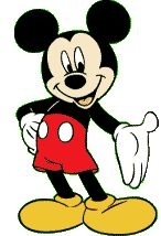 Mouse Clipart No Background.