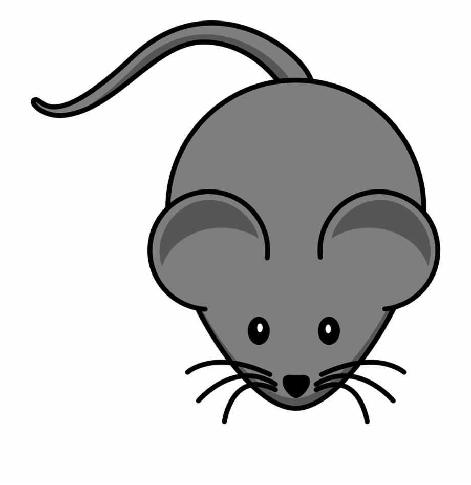 Cute Mouse Clip Art {#4317386}.