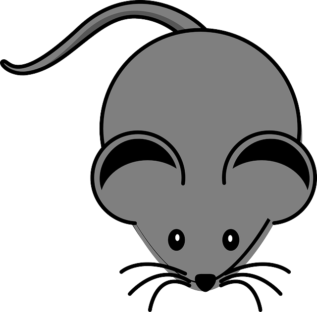Computer mouse Mickey Mouse Clip art.