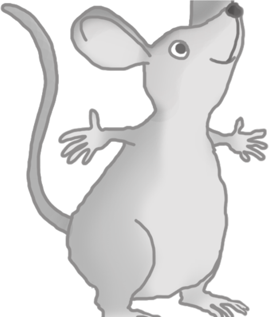 mouse clipart png.