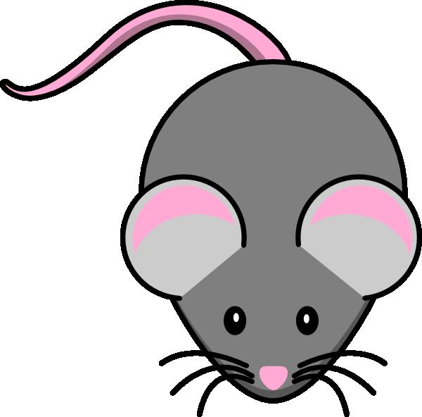 Computer mouse House mouse Rat Free content Clip art.