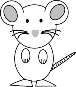 Free Mouse Outline Cliparts, Download Free Clip Art, Free.