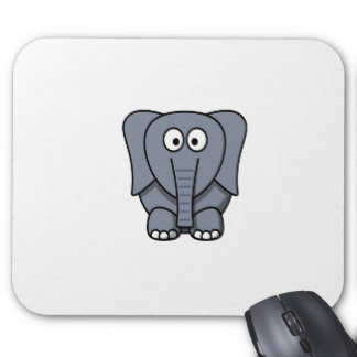 Clip Art Mouse Pad.