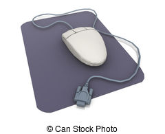 Mouse pad Illustrations and Clip Art. 902 Mouse pad royalty free.