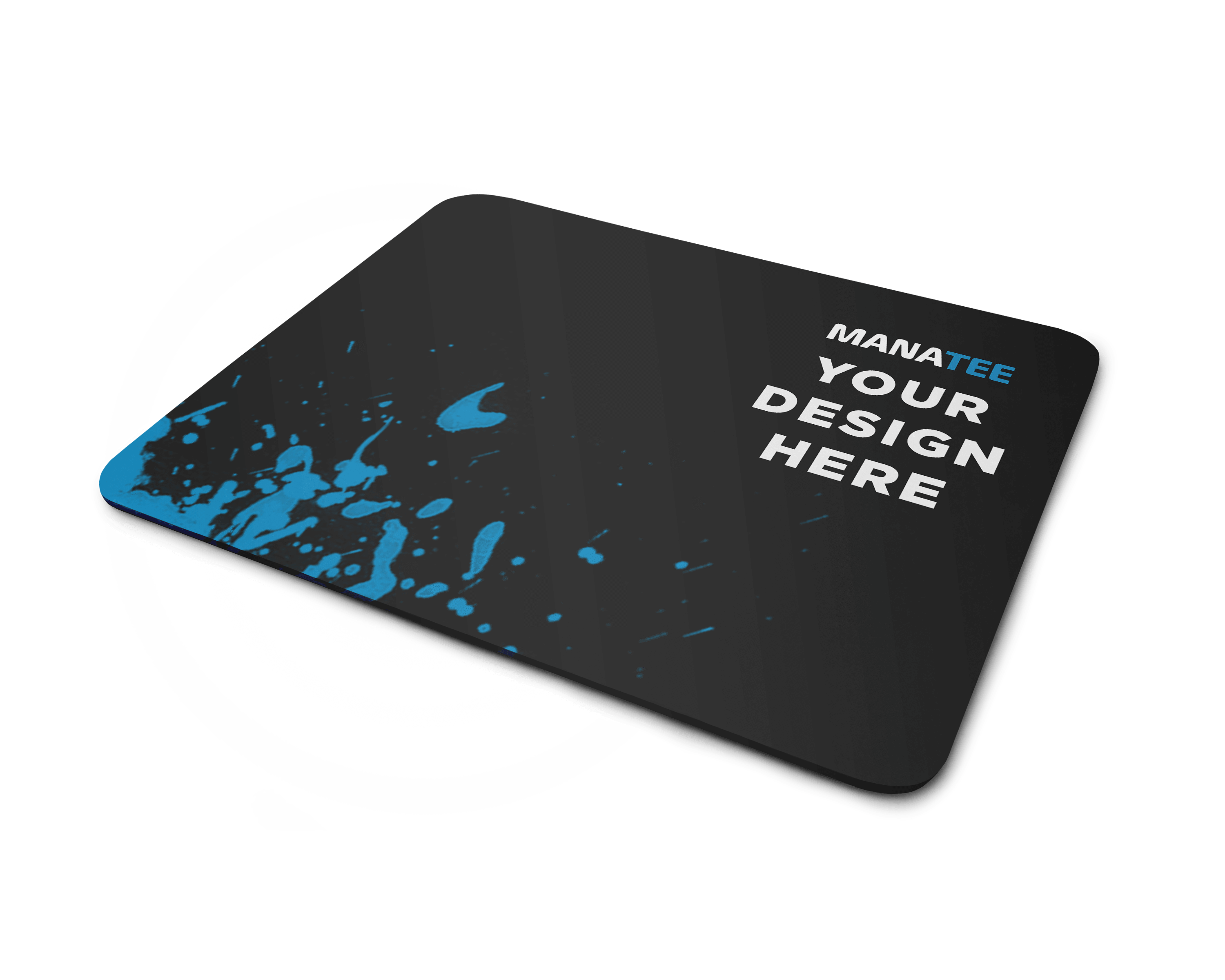 Mousepad Design.