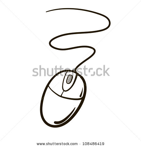 Computer Mouse Stock Photos, Royalty.