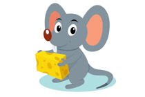 Free Mouse Clipart.