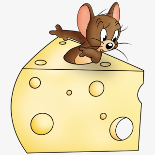 Mouse Cheese Png.