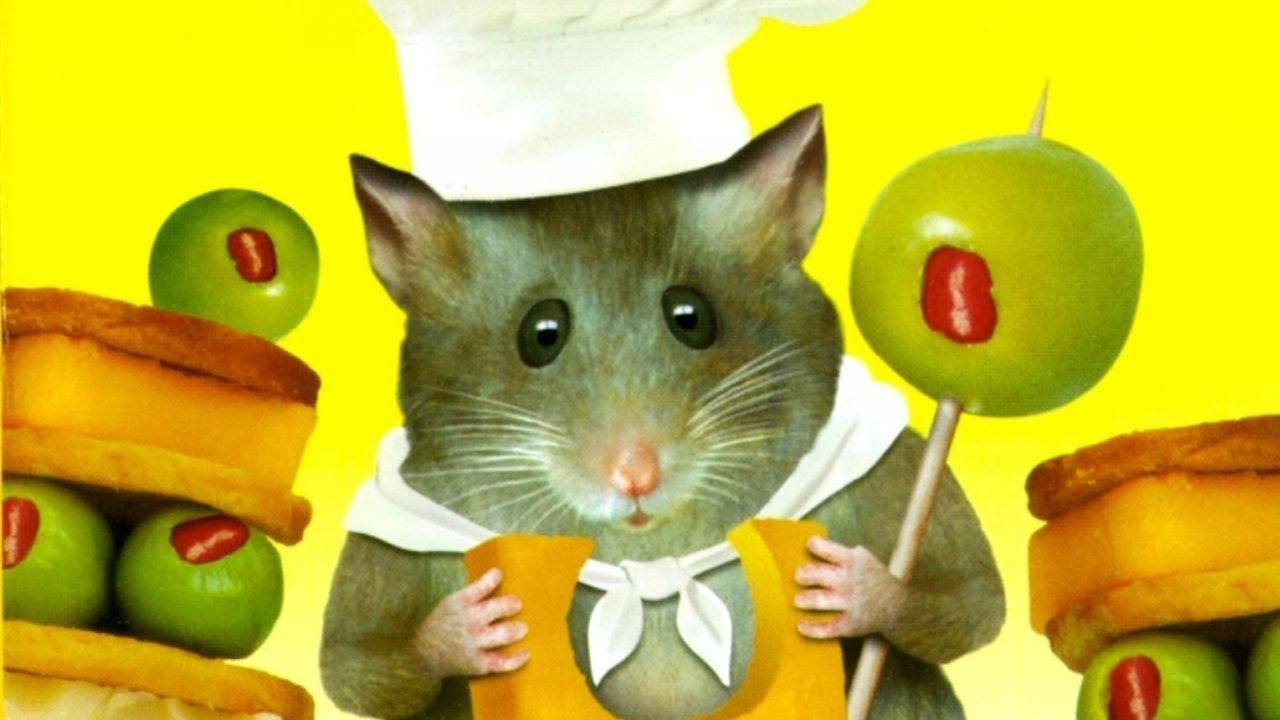 Mouse Hunt (Mousehunt) Movie Review and Ratings by Kids.