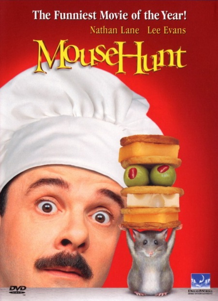 Mouse Hunt (1997).