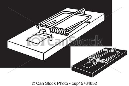 Mousetrap Illustrations and Clip Art. 394 Mousetrap royalty free.
