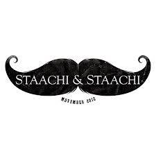 moustache logos.
