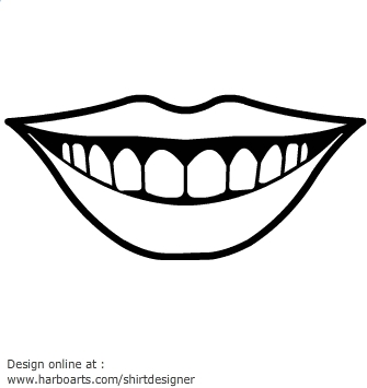 Mouth clip art free clipart images 4.