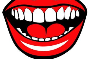 Mouth clipart for kids » Clipart Station.