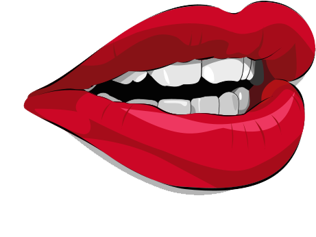 Mouth PNG Transparent Images.