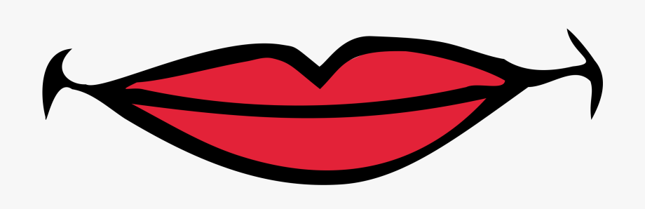 Quiet Lips Clipart Free Images.