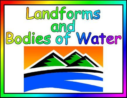 Geography Resources, KS1 and KS2, Mountains, The Environment.