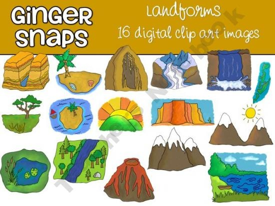 17 Best images about Landforms on Pinterest.