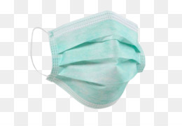 Surgical Mask PNG.