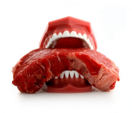 Meat Eater.