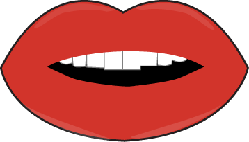 Mouth Clipart.