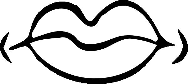 Mouth Clip Art at Clker.com.