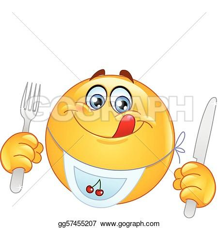 Mouth Watering Clipart (45+).