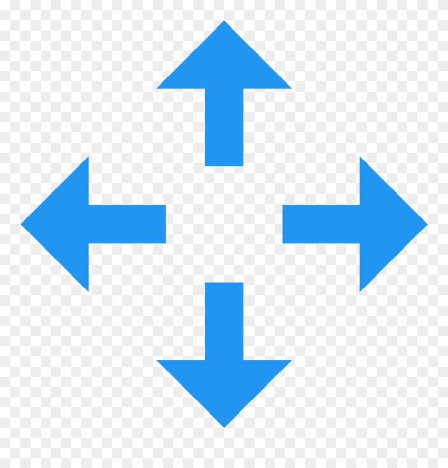 Move Icon.