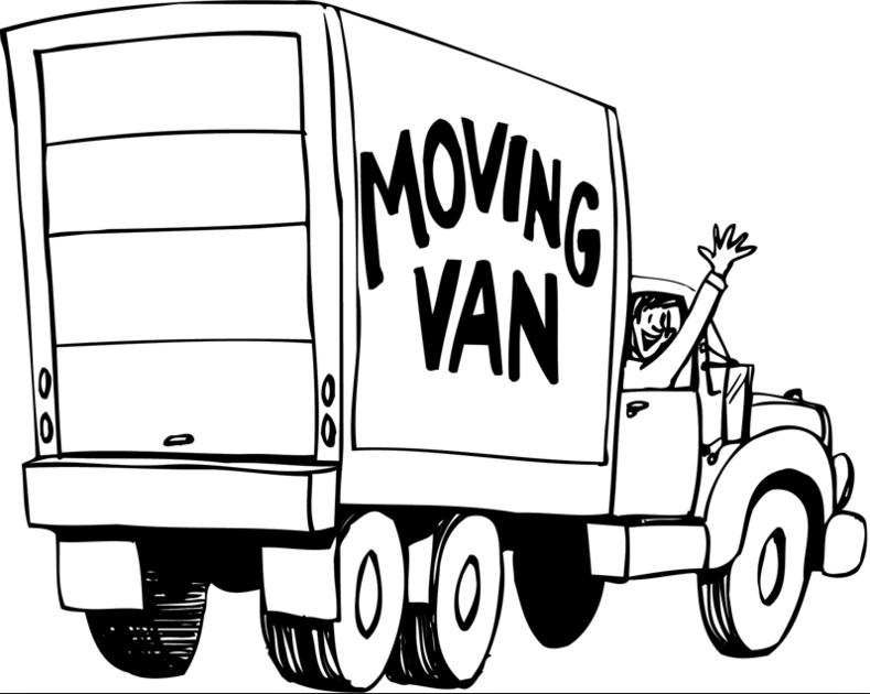 """PWF Prepare for Sen. Scott Wagner's """"Moving Day""""."""