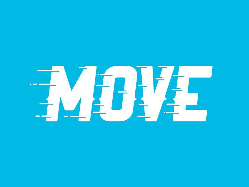 move #logo #verbicon.