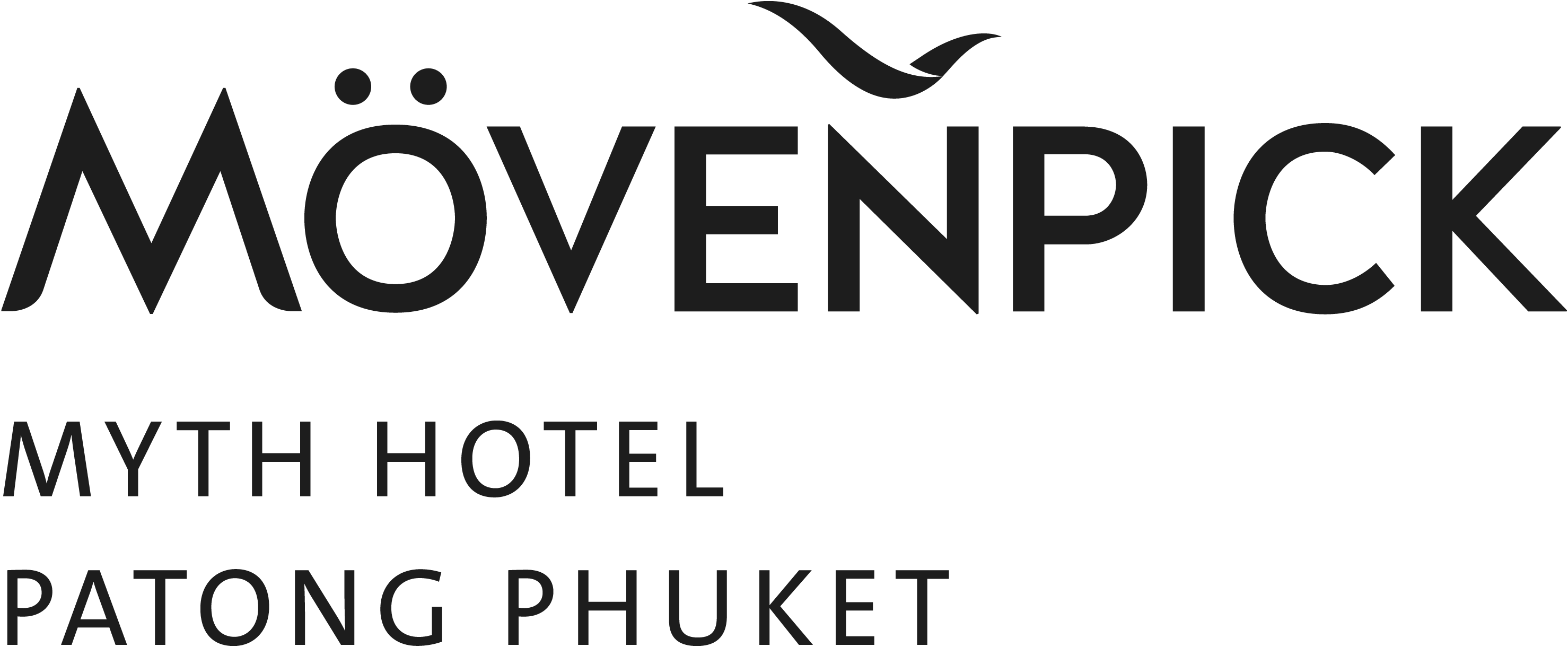 Movenpick Myth Hotel Patong Phuket.