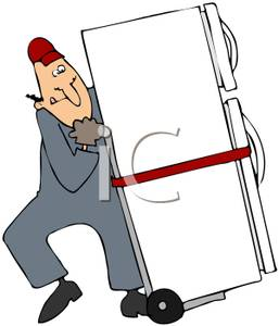 Mover clipart #14
