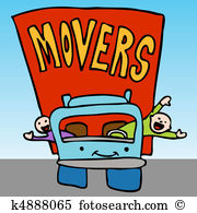 Movers Clip Art EPS Images. 57,556 movers clipart vector.