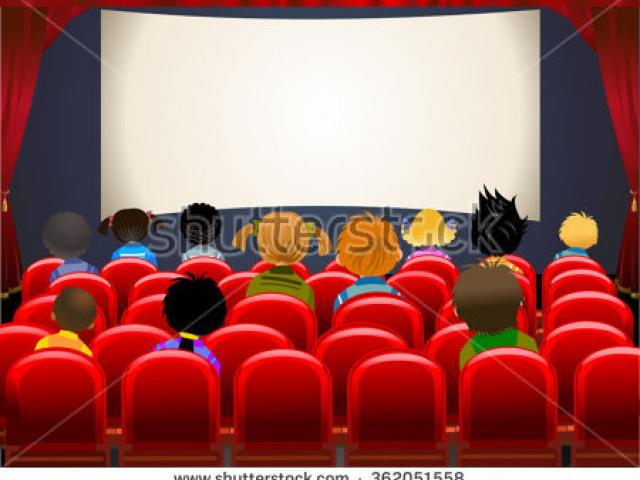 Audience clipart cinema, Audience cinema Transparent FREE.