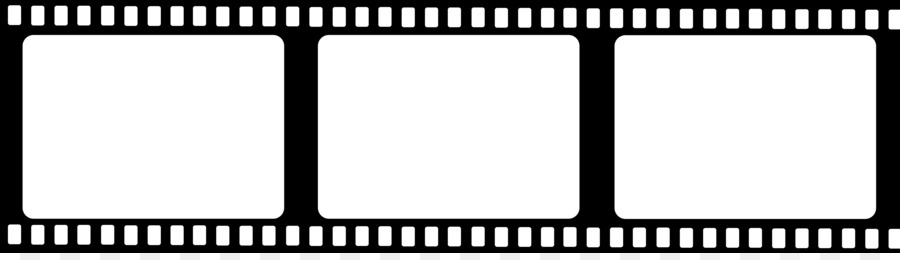 Border clipart film, Border film Transparent FREE for.