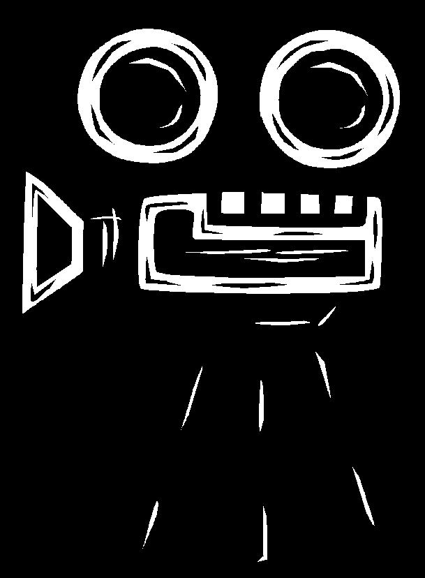 Film Camera Clipart.