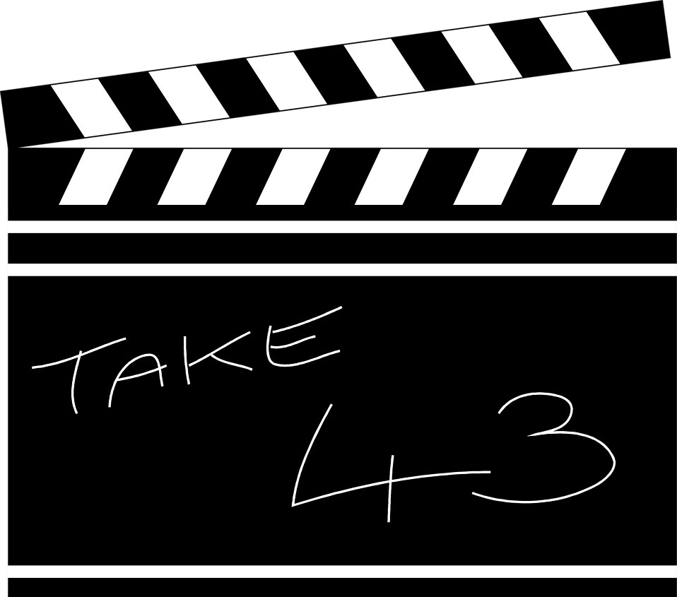 Movie clapboard clipart images gallery for free download.