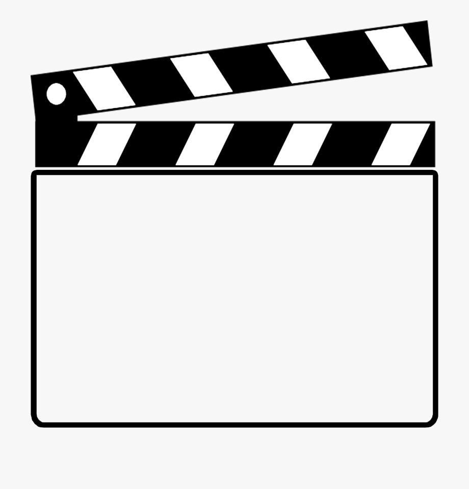 Movies Clipart Clap.
