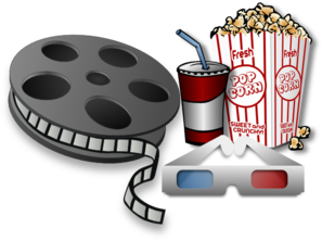 Movie clipart frpic.