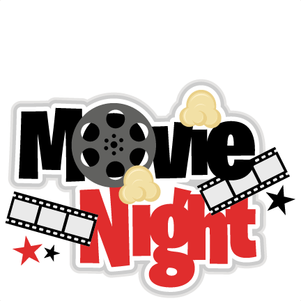 Movie Clipart.