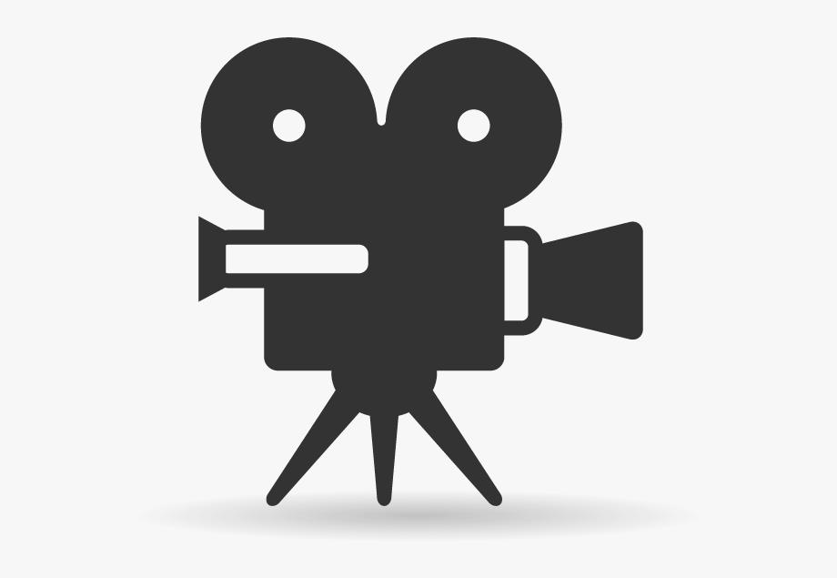 Movie Camera Clip Art Clipart Free Download.