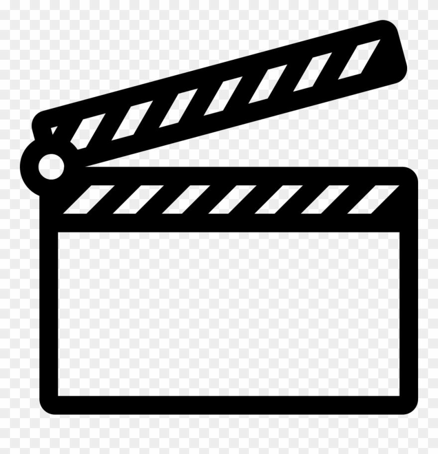 Movie, Play Icon.