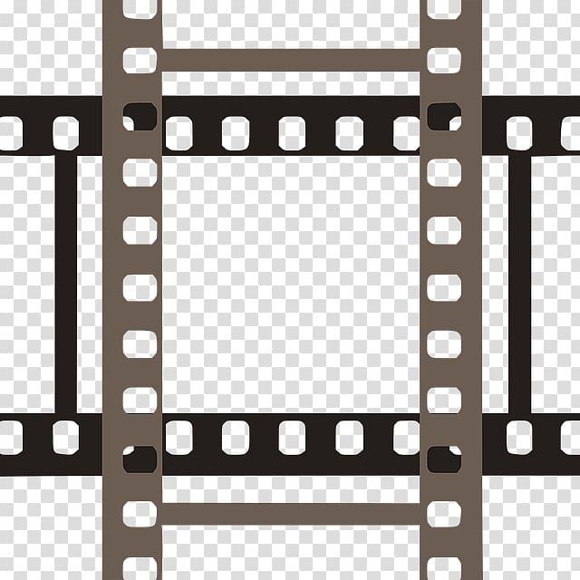 Film frame Frames Cinematography , movie frame transparent.