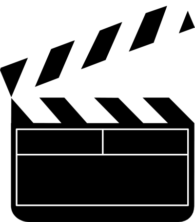 Movie clip art powerpoint free clipart images.