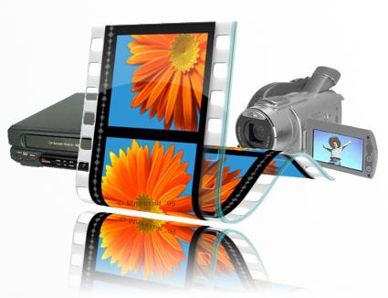 Movie Maker Windows 7.
