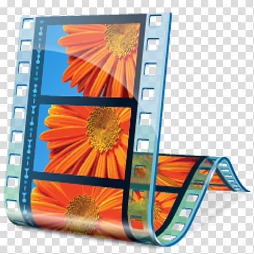 Windows Movie Maker Video editing software Film, Movie maker.