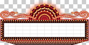Cinema Marquee , Hr s PNG clipart.