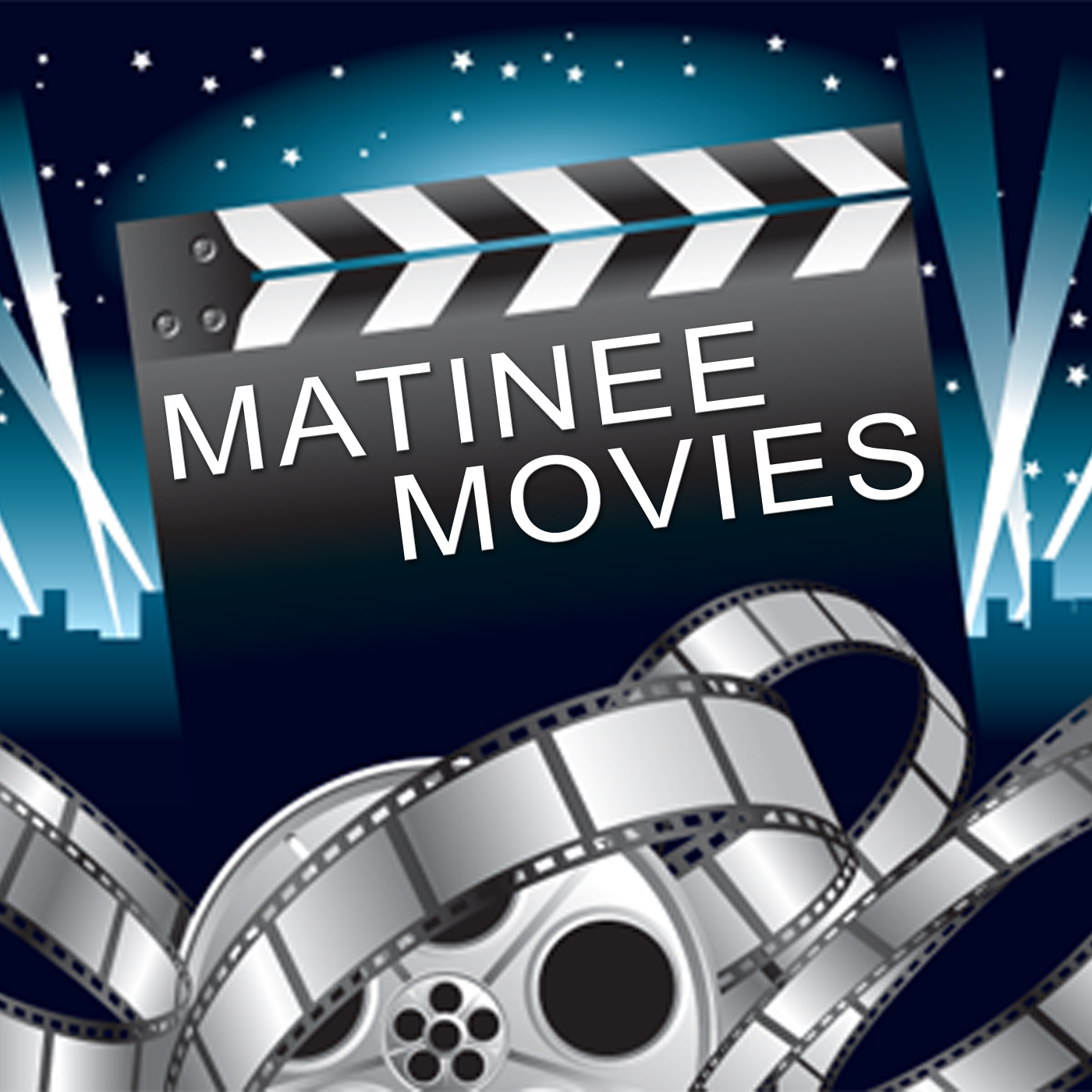 10880 Movie free clipart.