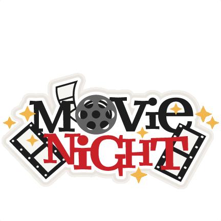 Movie Night Images.
