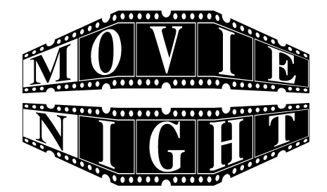 Free Movie Night Cliparts, Download Free Clip Art, Free Clip.